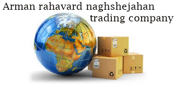 Oriental  foodstuffs exporting