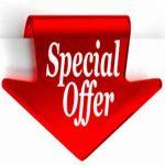 Wholesale discount